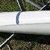 EPIC V12 Performance - 16kg Surfski