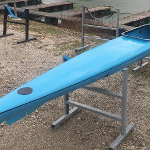 Struer Fanger Tourenboot Kajak 520 x 51
