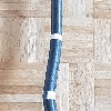 Paddel Lettmann Ergonom Pro 204 cm, 55°, Rechts