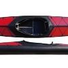 Nortik Argo Faltboot Leichtes faltbares Kajak Einer Faltkajak