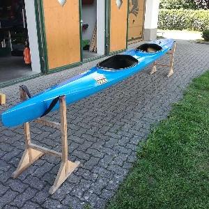 2er-Kinderboot Csepei