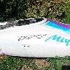 Kajak Kanu Kayak Wildwasser Dagger Axiom 8.0 River CE