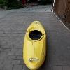Verkaufe Spade Kayak Black Jack