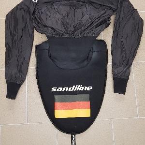 Deutschlandkombi Sandiline Größe L75