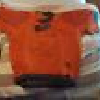 Paddeljacke Artistic Esino Radical Größe L (Kurzarmjacke)