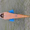 Struer Glider K2