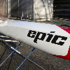 Epic-Surfski V8 Ultra