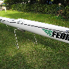 Surfski Fenn Glide Carbon Vacuum (10,5kg)